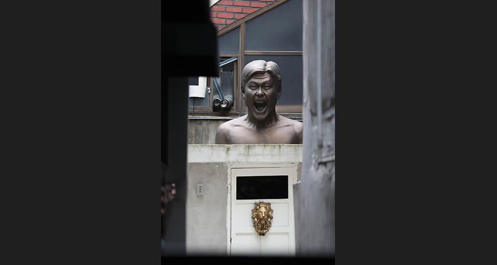 노홍철 등 유명인이 해방촌의 건물을 사들이며 해방촌의 변화는 가속화 되고 있다.