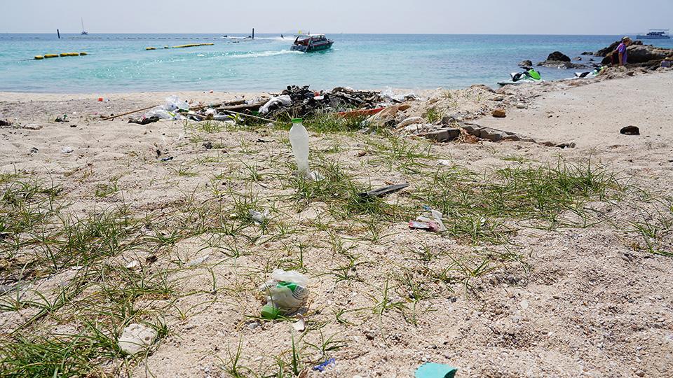 '태국 코란섬' 기사 사진